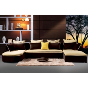 brunet series sofa